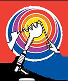 ASGS Logo Ticket